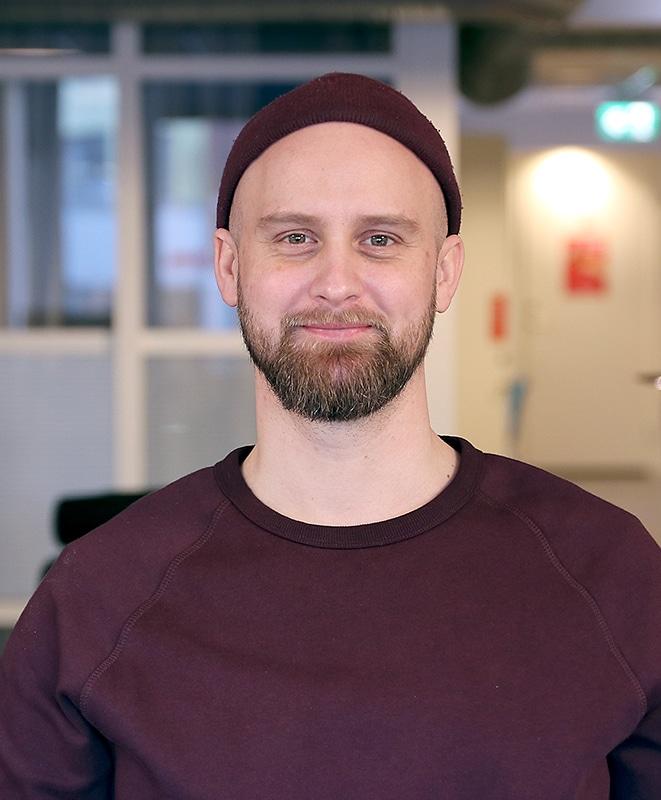 CalleKarlsson