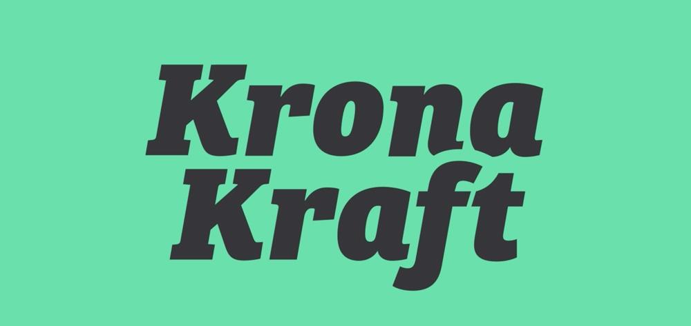 Krona Kraft